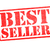 BEST SELLER Rubber Stamp stock photo © chrisdorney
