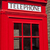 Red Telephone Box in London stock photo © chrisdorney
