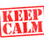 keep calm stock photo © chrisdorney