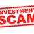 investment scam stock photo © chrisdorney