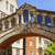 puente · oxford · vista · ciudad · Inglaterra · arquitectura - foto stock © chrisdorney