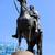duke of wellington statue in london stock photo © chrisdorney