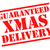 guaranteed xmas delivery stock photo © chrisdorney