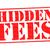 hidden fees stock photo © chrisdorney