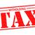 fiscali · rosso · bianco · soldi · tag - foto d'archivio © chrisdorney