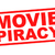 movie piracy stock photo © chrisdorney