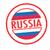 Rusya · beyaz · kırmızı · inşa · etmek · doğu - stok fotoğraf © chrisdorney