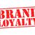 brand loyalty stock photo © chrisdorney