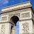 Arco · do · Triunfo · Paris · ver · magnífico · França · viajar - foto stock © chrisdorney