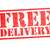 free delivery rubber stamp stock photo © chrisdorney