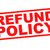refund policy stock photo © chrisdorney