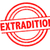extradition rubber stamp stock photo © chrisdorney