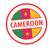 adesivo · bandeira · Camarões · isolado · branco · viajar - foto stock © chrisdorney