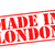 made in london stock photo © chrisdorney