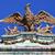 sculptuur · plaats · Brussel · een · België · vogel - stockfoto © chrisdorney
