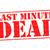 last minute deal stock photo © chrisdorney