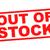 out of stock stock photo © chrisdorney