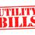 utilidade · projeto · de · lei · caro · dinheiro · alto · dívida - foto stock © chrisdorney