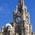 royal liver building in liverpool stock photo © chrisdorney