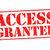 accesso · bianco · legge · successo · benvenuto - foto d'archivio © chrisdorney
