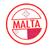 etiqueta · bandera · Malta · aislado · blanco · viaje - foto stock © chrisdorney