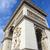 Arco · do · Triunfo · Paris · impressionante · França · viajar · blue · sky - foto stock © chrisdorney