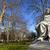 статуя · святой · базилика · Париж · Франция - Сток-фото © chrisdorney