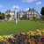 Luxemburgo · palácio · jardins · Paris · França - foto stock © chrisdorney