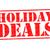 holiday deals stock photo © chrisdorney
