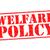 welfare policy stock photo © chrisdorney