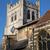 waltham abbey church stock photo © chrisdorney