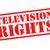 tv · licentie · Rood · witte · business - stockfoto © chrisdorney