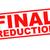final reduction stock photo © chrisdorney
