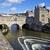 橋 · バス · 有名な · 川 · アーキテクチャ · 国 - ストックフォト © chrisdorney