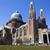 basilique · sacré · coeur · Bruxelles · arbre · bâtiment - photo stock © chrisdorney