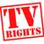 tv rights stock photo © chrisdorney