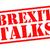 brexit talks stock photo © chrisdorney