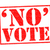 referéndum · rojo · blanco · Escocia · etiqueta - foto stock © chrisdorney