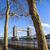 görmek · Tower · Bridge · thames · yol · Londra · güzel - stok fotoğraf © chrisdorney