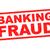 fraude · rojo · blanco · dinero · ley - foto stock © chrisdorney