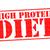magas · fehérje · diéta · étel · egészség · hús - stock fotó © chrisdorney