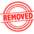 removed rubber stamp stock photo © chrisdorney