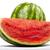 fatias · melancia · prato · tabela · fruto · saúde - foto stock © chrisdorney