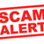 scam alert stock photo © chrisdorney