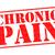 chronic pain stock photo © chrisdorney