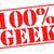 100 geek stock photo © chrisdorney