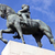 marshal ferdinand foch statue in paris stock photo © chrisdorney