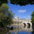köprü · nehir · banyo · kilise · can · mimari - stok fotoğraf © chrisdorney