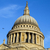 catedral · Londres · helicóptero · vuelo · histórico · ciudad - foto stock © chrisdorney