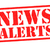news alerts stock photo © chrisdorney